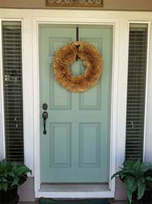 what color to paint front door choose the best color for your front door decor10