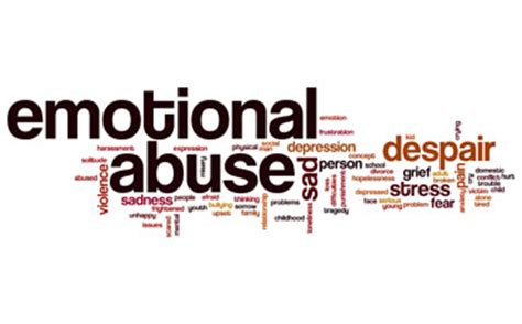 Http Www Meraevents Event Workshop On Emotional Detox Enhancing Life1 by The Types Of Emotional Abuse Family S Of Addicts
