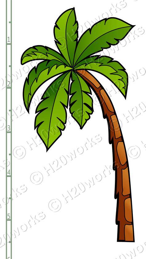 palm tree clip palm tree clipart clipart panda free clipart images