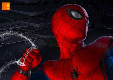 Spiderman Homecoming 2017 Wallpapers   Movie Stills   HD