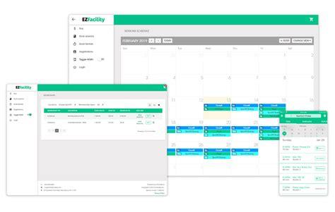 Fitness Management Software - management software ezfacility