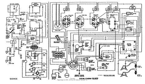 generac gp5000 parts diagram lovely coleman generator wiring diagram pictures