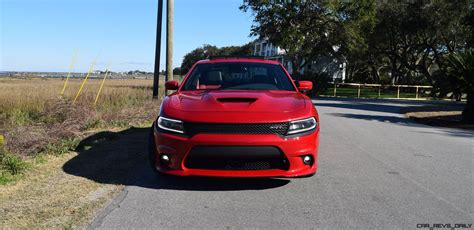 dodge charger road test hd road test review 2016 dodge charger srt392 50
