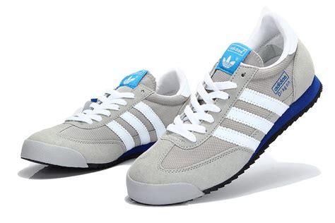 Promo Gratis Ongkir Sepatu Adidas Casual Sneakers Sport Gaya 1 adidas casual shoes for 2013 www pixshark images galleries with a bite