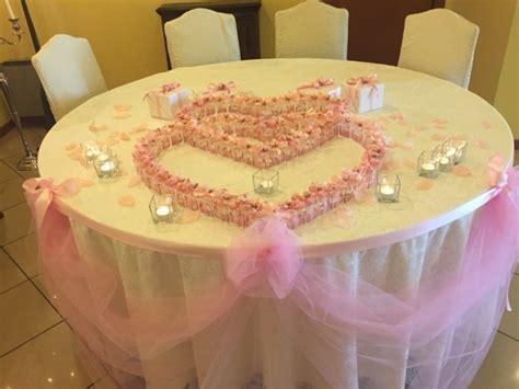 allestimento tavolo allestimento tavolo bomboniere ricevimento di nozze
