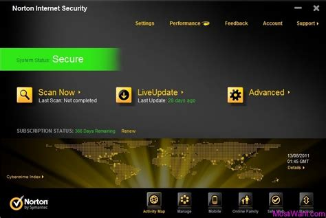 Beautiful Useful New Security Product From Norton by Norton Security 2012 Free With 90 Days