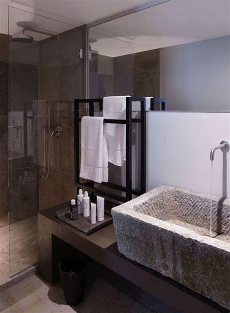 bathroom decor ideas photos 41 impressive chalet bathroom d 233 cor ideas digsdigs