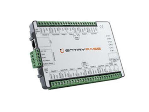 Entrypass S3400 Controller entrypass door access pt luxindo artha perkasa