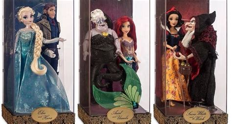 new princess fairytale concept the disney disney fairytale designer collection doll sets to debut at