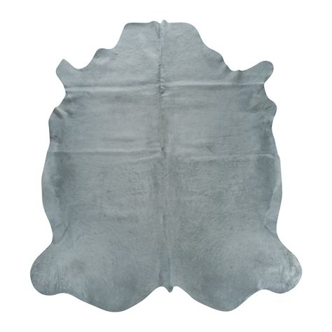 buy cow skin rug buy a by amara swale cowhide rug grey amara