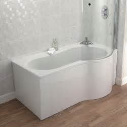 Compact Shower Baths Beresford Shower Bath From Homebase Shower Baths 10 Of