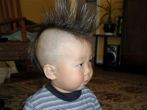 Kids Mohawk Styles | braided mohawk hairstyles beautiful hairstyles