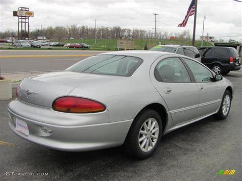 2004 chrysler concorde 2004 chrysler concorde silver 200 interior and exterior