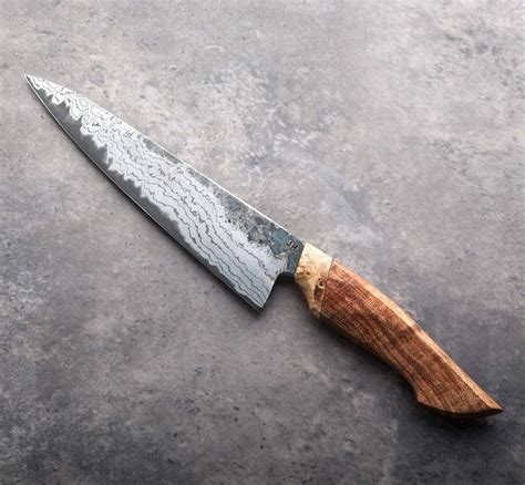 handcrafted kitchen knives best 25 chef knife ideas on pinterest chef knives chef