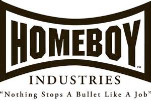 guidestar exchange reports for homeboy industries