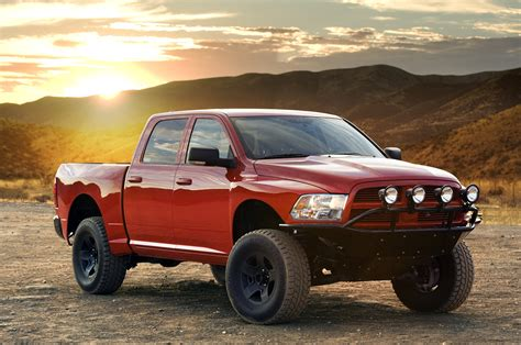 dodge ram runner vwerks ram kts photo gallery autoblog