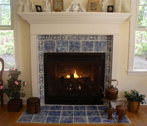 Fireplace With by Decorations 1000 Images About Fireplace Ideas On