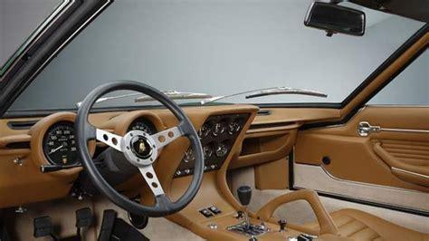 Lamborghini Miura Kaufen by Lamborghini Miura Gebraucht Kaufen Bei Autoscout24