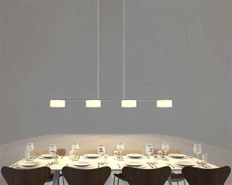 illuminazione sala da pranzo ladari per la sala da pranzo come sceglierli foto