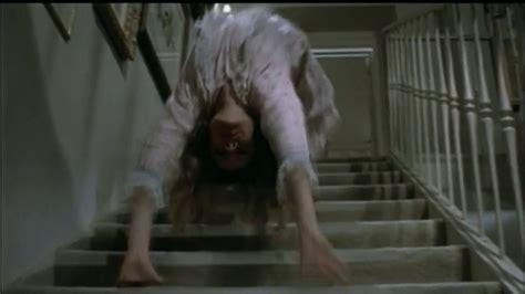 watch film exorcist online free the exorcist original spider walk scene youtube