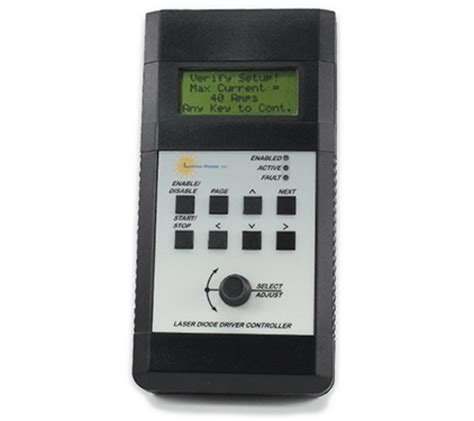 laser diode temperature controller laser diode controller laser diode temperature controller lddc diode controller