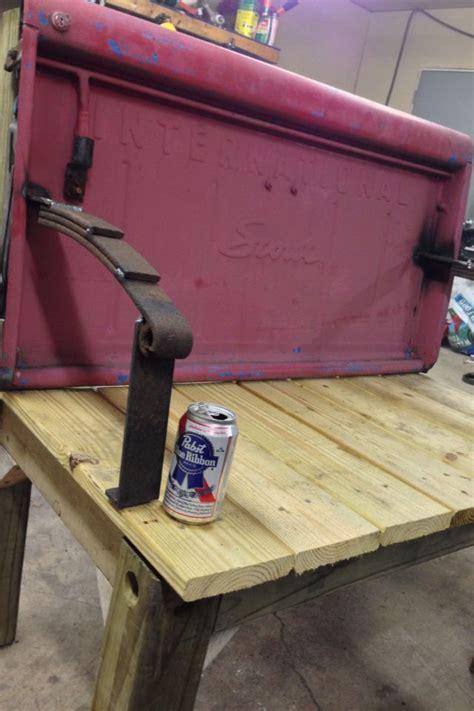 tailgate bench diy tailgate bench diy 28 images tailgate bench tailgate