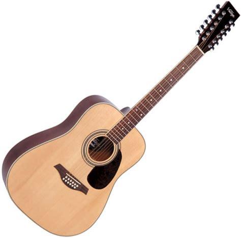 Vintage String - disc vintage v400 12 string acoustic guitar at gear4music