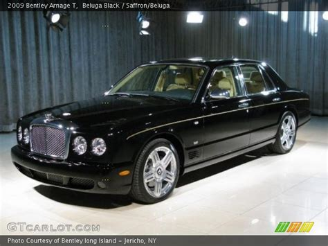 2009 bentley arnage interior beluga black 2009 bentley arnage t saffron beluga