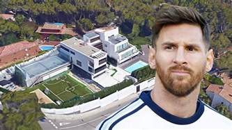 haus messi lionel messi s house in barcelona inside outside design