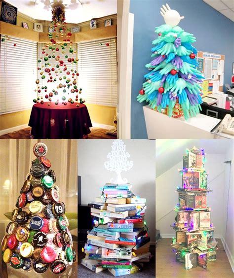 film pohon natal hiasan keren berbagai pohon natal ini berbentuk gaun