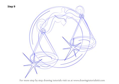 how to a labra learn how to draw a libra zodiac sign zodiac signs step by step drawing tutorials