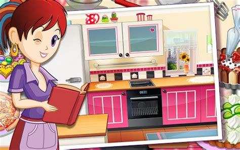 cocinar con sara cocina con sara android market