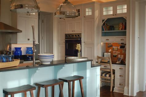 coastal kitchens and bath coastal living showhouse kitchen and bath details