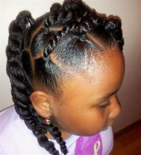 childrens haircuts and styles 13 natural hairstyles for kids with long or short hair