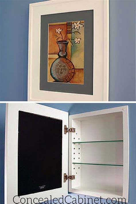 picture frame medicine cabinet 50 best ideas for decorating and using a picture frame