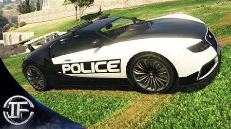bugatti adder bugatti veyron adder de polic 237 a en gta 5 mod veh 205 culo