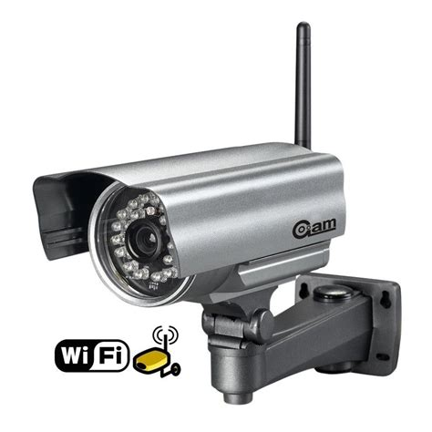 android camara ip cam 233 ra ip wifi ext 233 rieur iphone ipad android vision