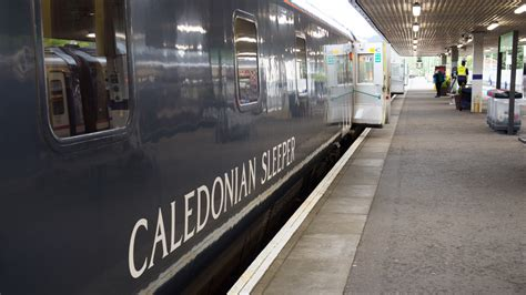 Caledonian Sleeper Offers by Family Nocturnal Trips To Treat Your To Lost Waldo