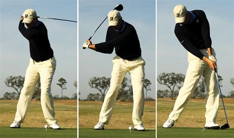 kuchar golf swing for your game matt kuchar golfweek