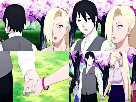 naruto dan ino hot lemon jangan iri ini 5 pasangan suami istri mesra di anime naruto