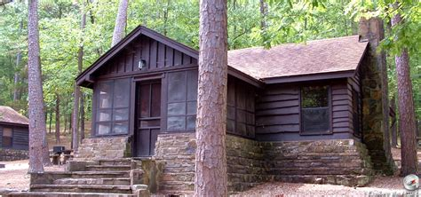 Cabins At Beavers Bend State Park by Beavers Bend Hochatown State Park Restaurant Lodge