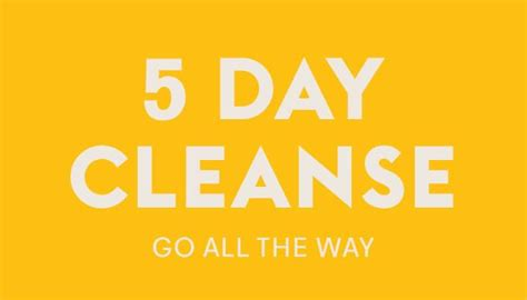 5 Day Detox Cleanse Juice by 5 Day Cleanse Made Juice Cold Pressed Juice