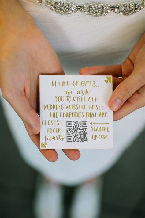 in lieu of gifts wedding best 25 donation wedding favors ideas on