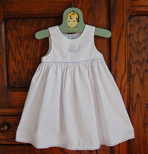 simple dress pattern 1 year old the old fashioned baby sewing room new year garment