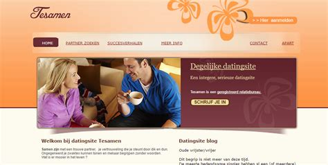Dating site twoo belgie kaart