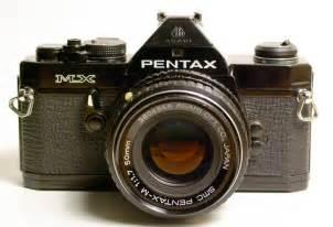 Kamera Canon Jaman Dulu file pentax mx jpg