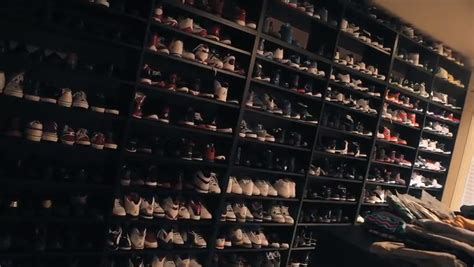 Chris Paul Shoe Closet by Jamal Dj Highlights Vs The Nuggets