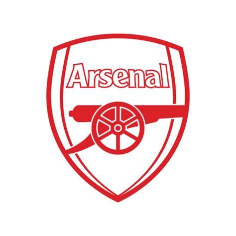 arsenal logo download arsenal fc logo in vector format eps ai