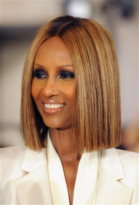 iman cherrywood hair color 123 best images about iman on pinterest david downton
