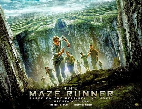 maze runner film vs buch movie attack force review maze runner die auserw 228 hlten